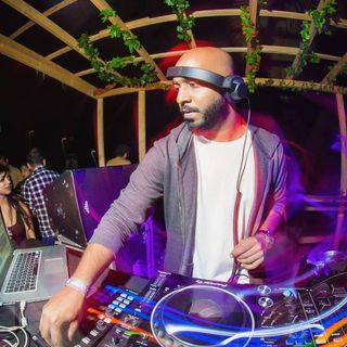 Guest Mix 002 - Praveen Achary