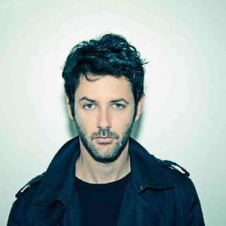 Guy Gerber - live at Beehive Club (Brazil) - 01-Nov-2015