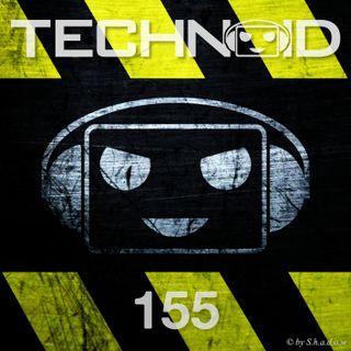 Technoid Podcast 155 by Druckgewalt [FreeDL]