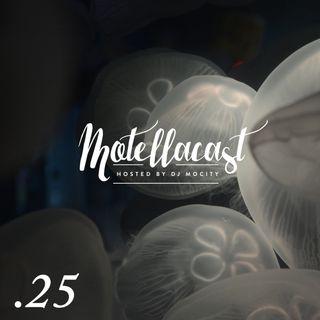 DJ MoCity - #motellacast E25