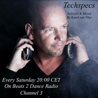Techspecs 96 For Beats 2 Dance Radio