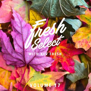 Fresh Select Vol 18