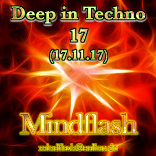 Deep in Techno 017 (11/2017)