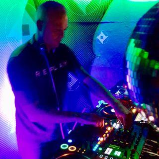 P.C.H DJs Chris Murphy Feb 2020 Tech House Mix Live in the P.C.H Hub