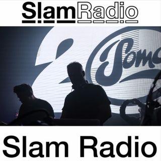 #SlamRadio - 303 - Julia Govor