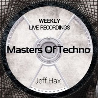 Masters Of Techno Vol.119 by Jeff Hax