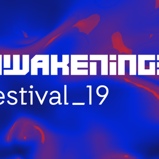 Adam Beyer @ Awakenings Festival 2019 - 30 June 2019