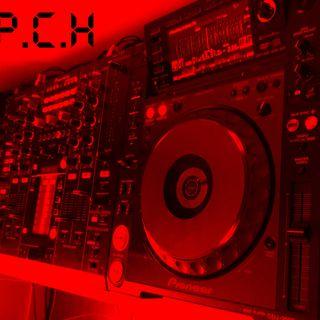 P.C.H DJs. Jason Ball Deep house Vol 8