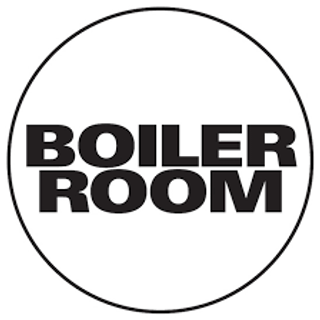 James Ruskin - Live @ Boiler Room, London - 04-Oct-2016