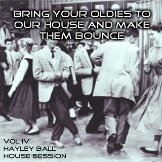 Bring your oldies to our house and make them bounce