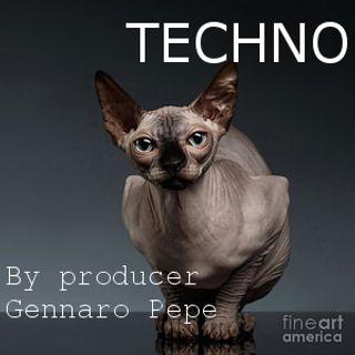 Minimal Techno.