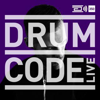 DCR350 - Drumcode Radio Live - Adam Beyer live from Kompass Klub, Gent