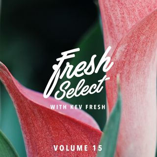 Fresh Select Vol 15