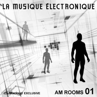 La Musique Électronique [AM Rooms 01]
