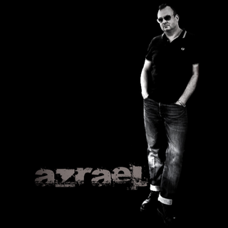 Azrael - BLITZ Podcast 033