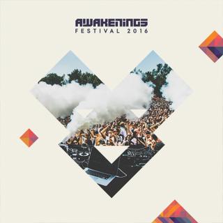 Joris Voorn @ Awakenings Festival 2016 (Day Two Area C, Amsterdam)  26-06-2016