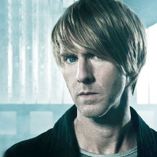 Richie Hawtin - Live @ The Boom Room #153 (Amsterdam, NL) - 15.05.2017