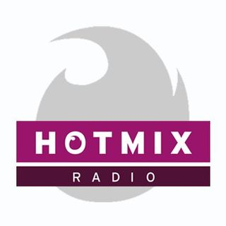 Topo - Hotmixradio - April 2017
