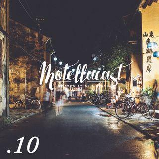 DJ MoCity - #motellacast E10