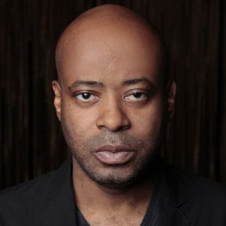 Juan Atkins - Live at Elevate Festival - 04-Mar-2017