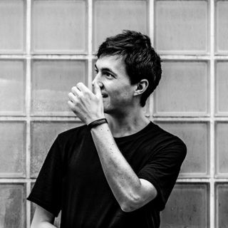 Ben UFO - live at The Main Room (DC10, Ibiza) - 01-Aug-2016