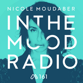 In The MOOD - Episode 161 - LIVE from Music On Ibiza