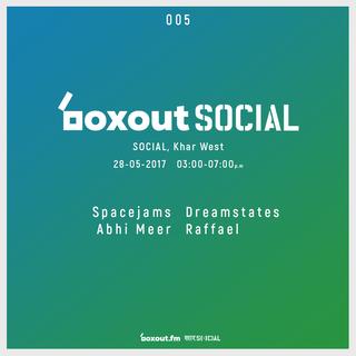 BS005.4 - Spacejams [28-05-2017]