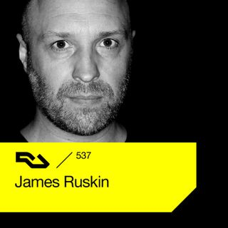 RA.537 James Ruskin
