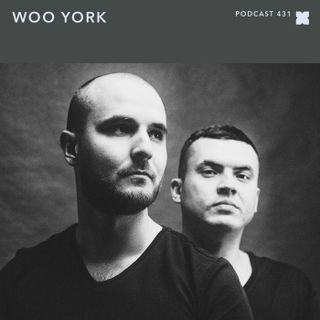 XLR8R Podcast 431: Woo York