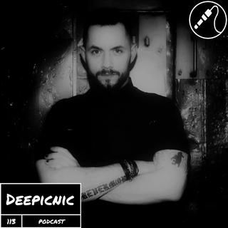 Deepicnic Podcast 113 - Auspex