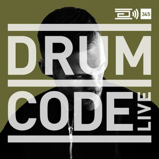 DCR345 - Drumcode Radio Live - Adam Beyer live from Printworks, London. Part 2/2