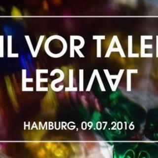 Oliver Koletzki - Live @ Stil vor Talent Festival - Elbinsel, Wilhelmsburg - 09.07.2016_LiveMiXing