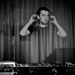 Scuba - live at Awakenings Closing Party (Gashouder, Amsterdam, ADE 2016) - 23-Oct-2016