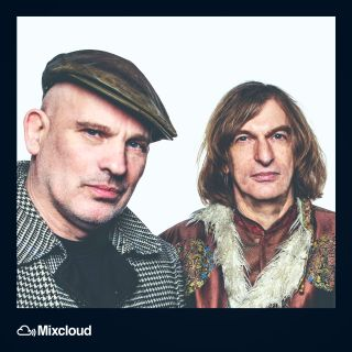 A Conversation With Coldcut