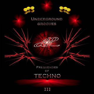 Frequencies of Techno III