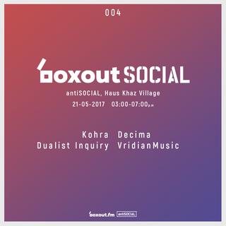 BS004.2 - Dualist Inquiry [21-05-2017]