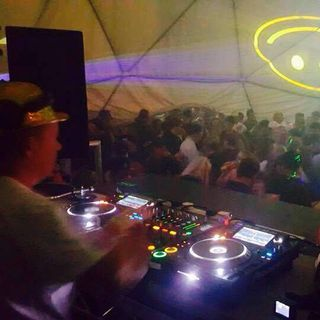Frendzy 3rd sep 2016. Live From the Pleasuredome