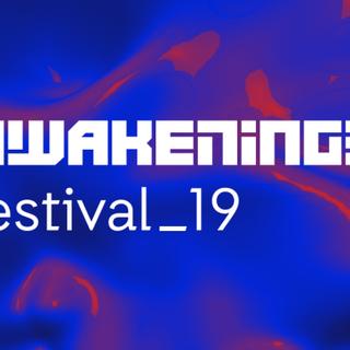 Joseph Capriati @ Awakenings Festival 2019 - 30 June 2019