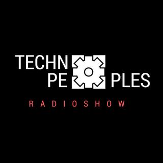 Anton Vedeneev - Techno Peoples Show #02 (blitzfm.ru)