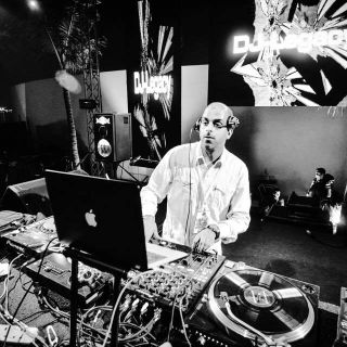 Guest Mix 015 - DJ Legacy [26-05-2017]