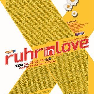 Pappenheimer - Live @ Ruhr In Love 2016 (Olgapark, Oberhausen) - 02.07.2016_LiveMiXing + Download