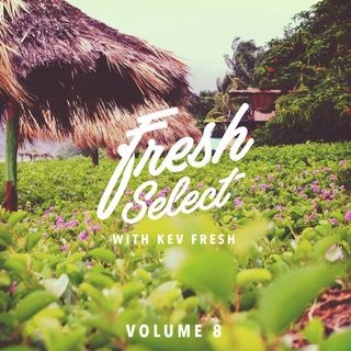 Fresh Select Vol 8