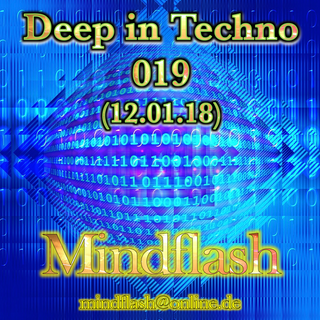 Deep in Techno 019 (01/2018)