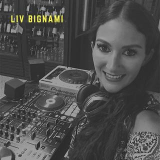 Liv Bignami - BLTZ podcast