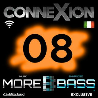 ConneXion 08 [exclusive set for morebass.com]