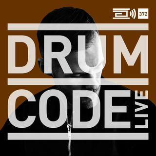 DCR372 - Drumcode Radio Live - Adam Beyer live from Cocoon at Amnesia, Ibiza