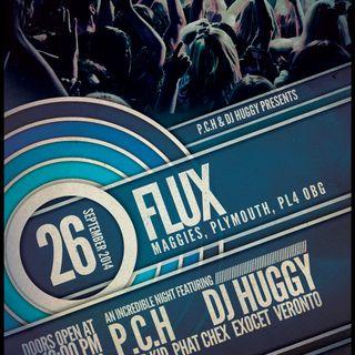 P.C.H maggies live set flux VOL 2.