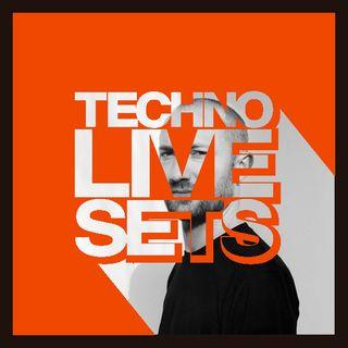 Paul Kalkbrenner - Back To The Future Mixtape Pt.3 - 19-08-2016