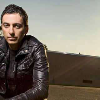 Dubfire - Live at Ultra Music Festival, Resistance Stage (WMC 2017, Miami) - 25-Mar-2017