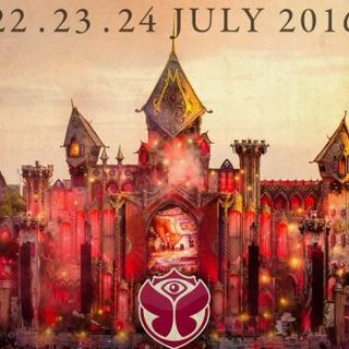 Paul Kalkbrenner - Live @ Tomorrowland 2016 (Belgium) - 24.07.2016_LiveMiXing + Download